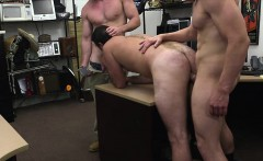 Real hunk sucked and enjoy gay threesome