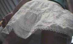 Upskirt collection 5 dv