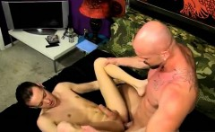 Young skinny puerto rican free porn gay and small dicks and