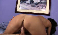 Busty MILF Jennifer Dark gets herself a young throbbing dick to fuck