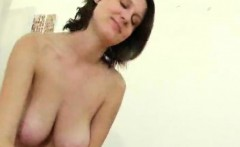 Milf stroking not soft