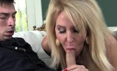 Erica Lauren Sucks Off and Fucks Patrick Delphia