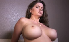 Big tit MILF returns for more interracial fun