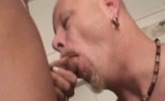Tgirl babes suck cocks and get buttfucked