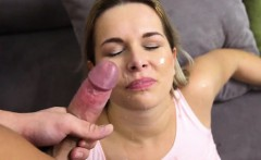 Horny Chick Nikky Dream Gets Nailed And Facialized