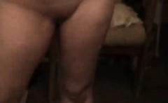 Fat ass busty Kiara Mia