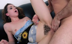 BANG Casting Kasey Theater Nerd Gets Fucked