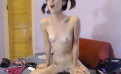 Webcam Video Horny Babe