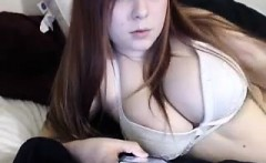 babe donaann21 flashing boobs on live webcam