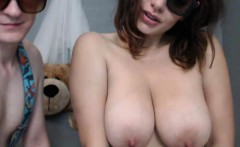 Sexy Amateur Preggo Girl in Webcam Free Big Boobs Porn Video