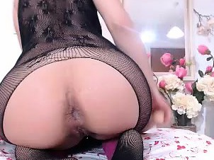 Teen In Panties Pleasures Herself Joi Panty Fetish