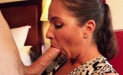 PHILAVISE-Phat ass Philly chick Sabien Rose sits on cock