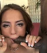 Watch the spicy, natural boobed pornstar, Tori Black as...