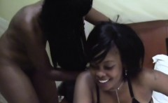 Mind Blowing African Babes Are Having Some Real Fun In The