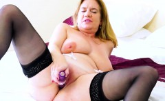 EuropeMaturE Sexy Mature Solos Hot Compilation