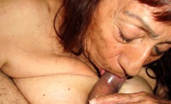 LatinaGrannY Extra Old Amateur Ladies Slideshow