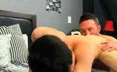 Two men jacking off and fucking gay He gets on his knees and