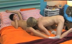 German gay porn nude sex cunt xxx Aidan and Preston are stri