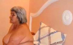 HelloGrannY Latin Mature Granny Pics Collection