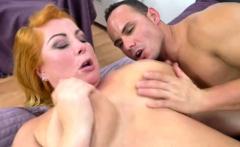 Big Ass Milf Tammy Jean Fucks Good