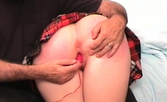 Tight pussy slavery in home xxx video