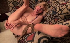 American moms in pantyhose Claire, Bossy and April