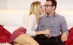 Horny Step Daughter Fucks Dad - Watch Part2 on PORNAVA. COM