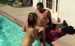 Sexy Girl Is Fucked In Her Bedroom
