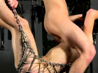 Gay foot bondage and military men fucking xxx Filled With To