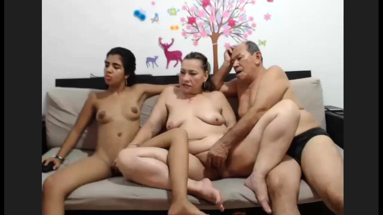 Creampie Family Other Room