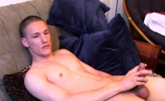 Amateur Jay Jacking Off