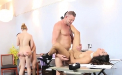 Taboo style and dad fucks associate' pal's daughter thinking