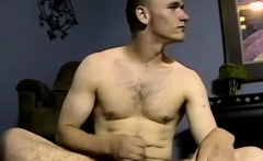 Amateur boy fisting gay first time He told us he was bi, but