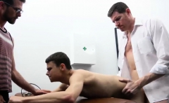 Gay super chubby boys vids Doctor's Office Visit