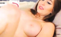 British Babe Teasing and Pussy Playing on Cam