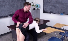 Vienna Rose In Corporal Pussy Punishment