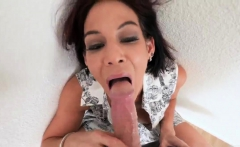 Step mom hand caught in kitchen big tit rub tug milf Ryder S