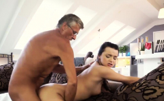 Old man fuck young girl and masturbation What would you choo