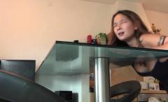 My always cum thirsty Asian Wife Suzy