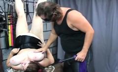 Nude wife extreme home porn in coarse bondage scenes