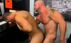 Arab local boys xxx gay porn movie Horny Office Butt Banging