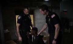 Horny old police fuck gay ass teen sex and sexy nude cops Bi