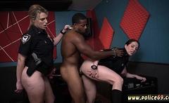 Milf street moviek up Raw video captures police romping a de