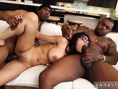 Flexible Hardcore Hd My Big Black Threesome