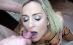REAL GERMAN TEEN HOOKER - Anal and DP Sex with 2 pay client