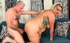 Fat Sinful Celeste Pummeled Hard