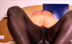 german bbc fucks brunette big ass and boobs housewife