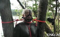 See as female domination clip makes you hard and willing
