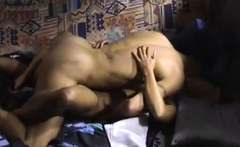 Alluring Blonde Milf With A Sweet Ass Or