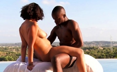 Africans Learning How To Love Better And Arouse Better